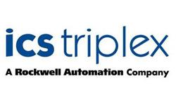 ICS Triplex Logo