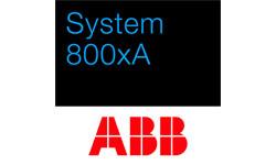 800xA logo